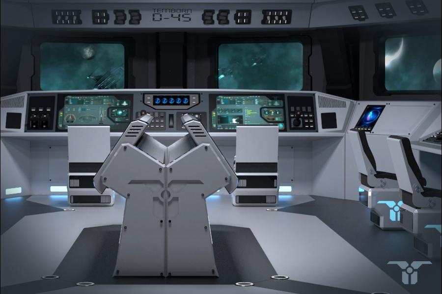 EK - 存储舱001