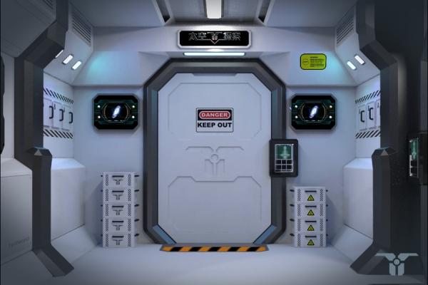 EK - 通道舱001